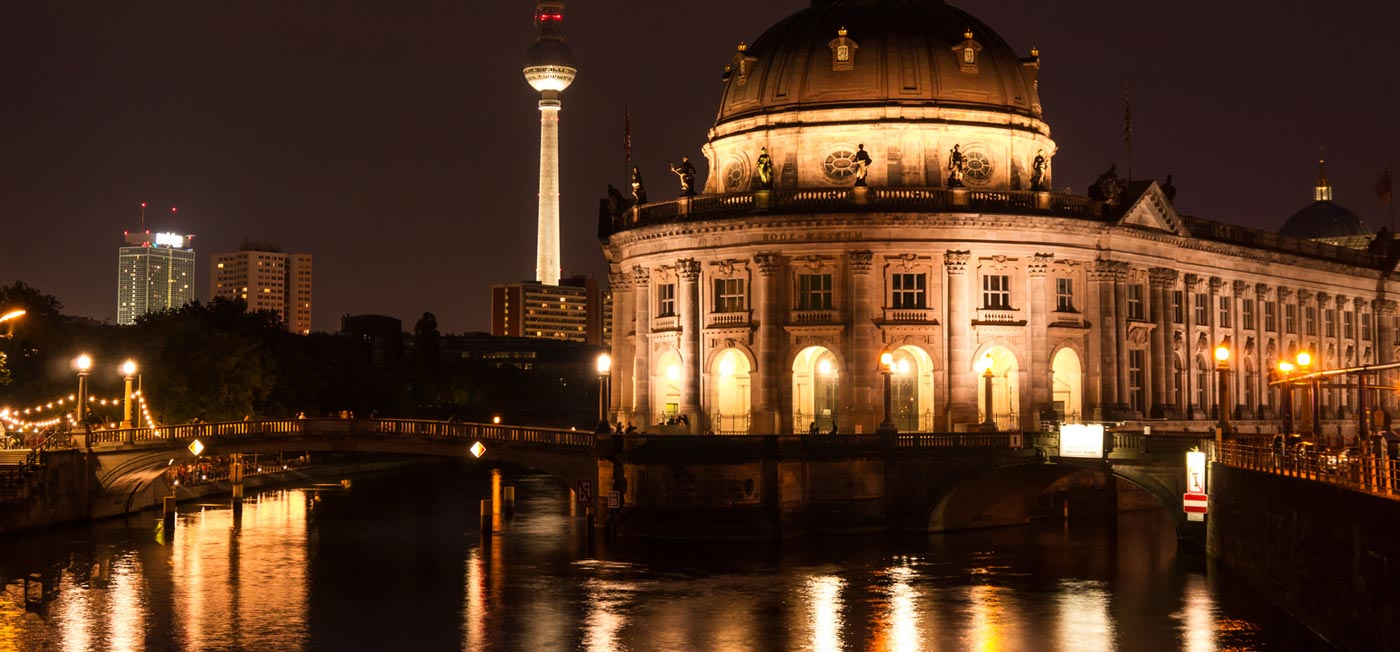 Silvesterangebote Berlin 2020